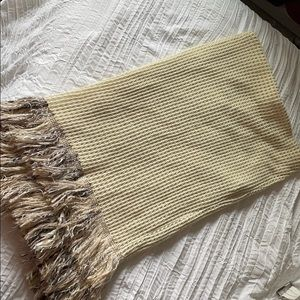 Zara Knit Sweater-Skirt
